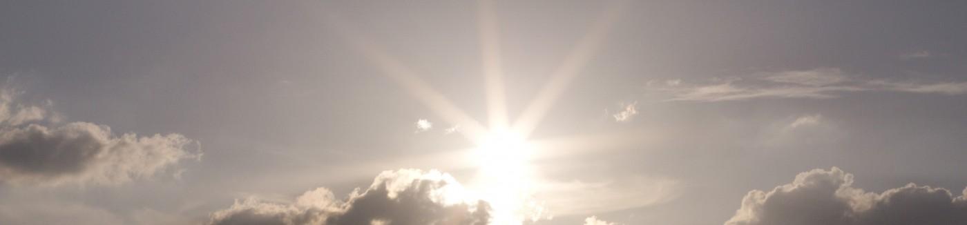Opladen met nieuwe energie-healing